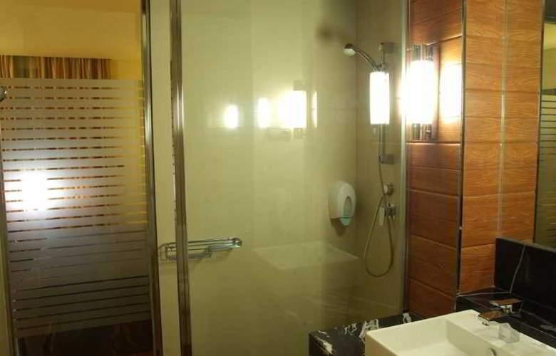 Malaga Nostrum - Hotel - 6