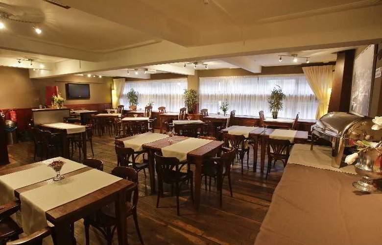 EuroHotel - Restaurant - 11