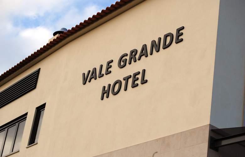 Vale Grande Hotel - Hotel - 6