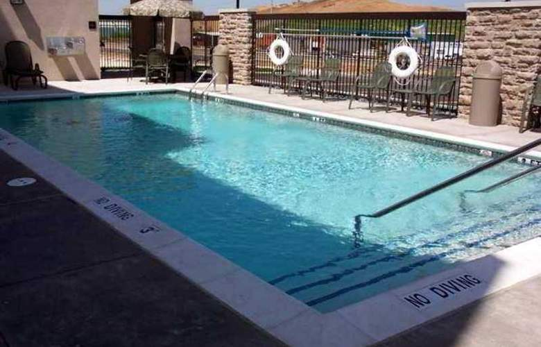 Hampton Inn St. Louis Southwest - Hotel - 7