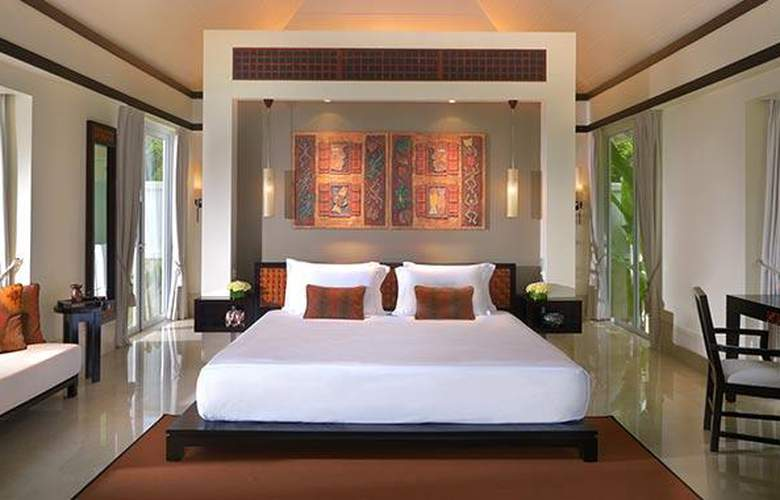 Banyan Tree - Room - 0