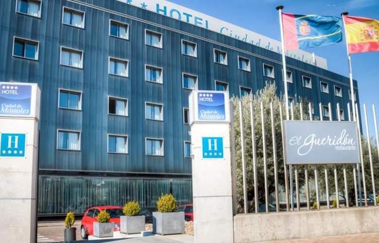 Ciudad de Mostoles - Hotel - 0