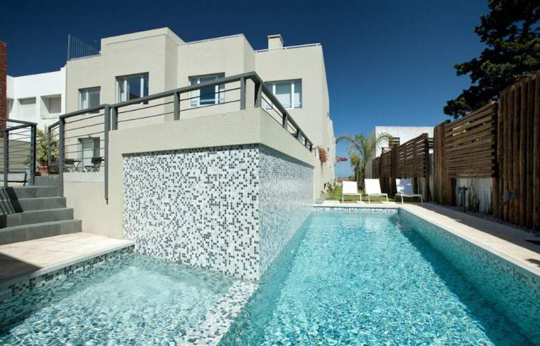 Regency Rambla Design Apart Hotel - Pool - 2