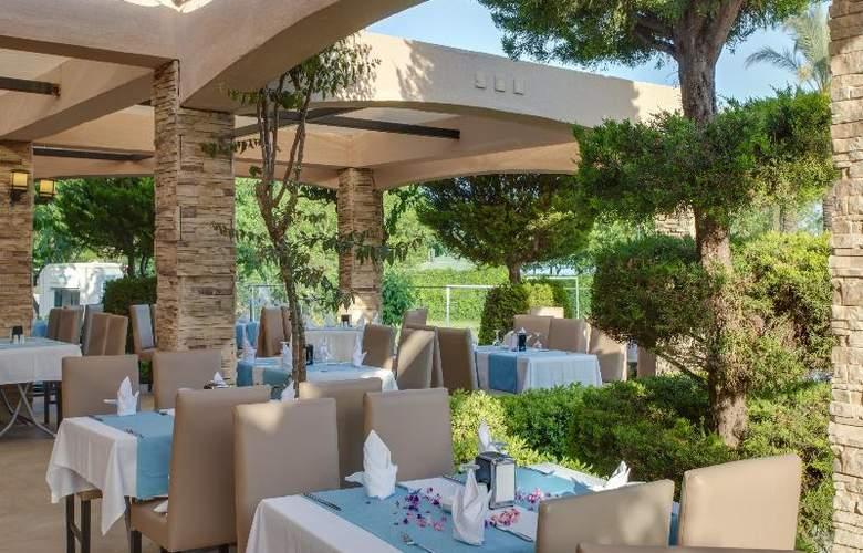 Novia Lucida Beach Hotel - Terrace - 27