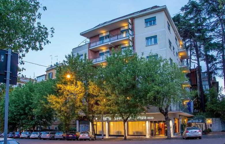 Santa Costanza - Hotel - 0