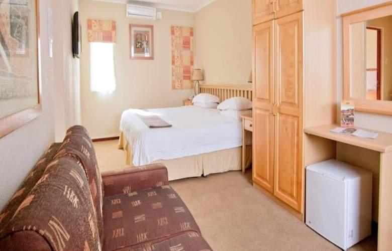 Greenway Woods Resort - Room - 26