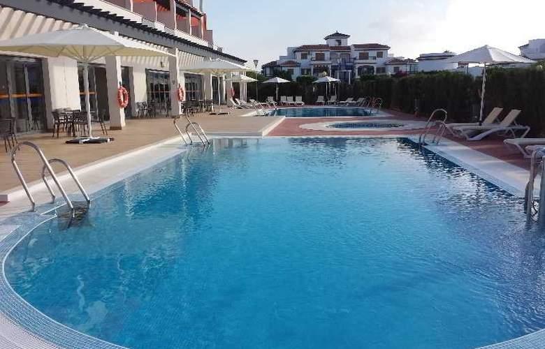 Adaria Vera - Hotel - 0