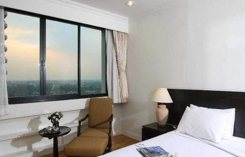 Riverine Place Riverside Serviced Apartment - Room - 7