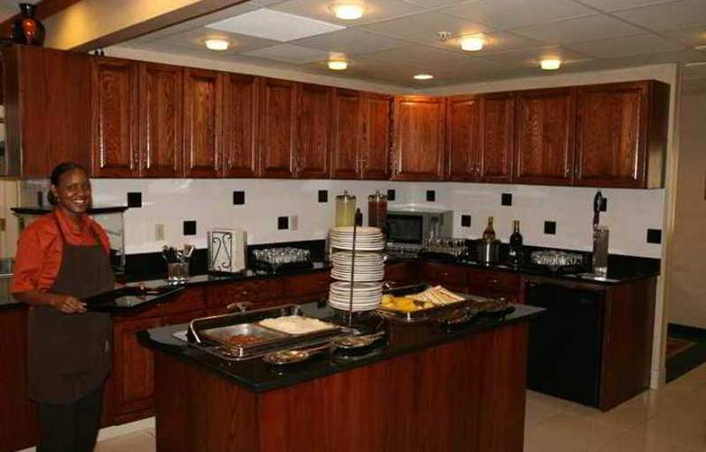 Homewood Suites by Hilton Houston-Westchase - Hotel - 7