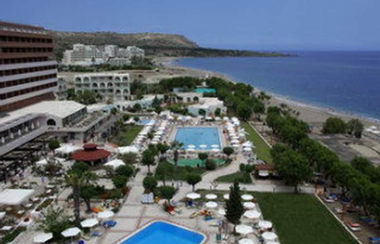 Louis Colossos Beach - Hotel - 0