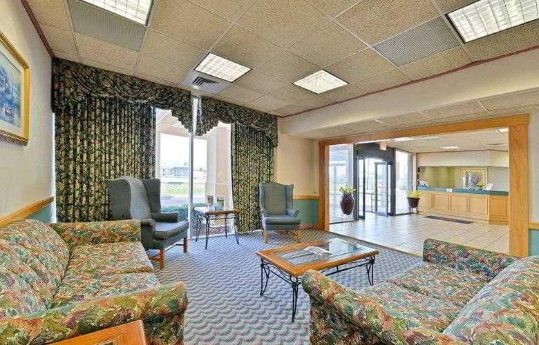 Best Western Holiday Plaza - Hotel - 14