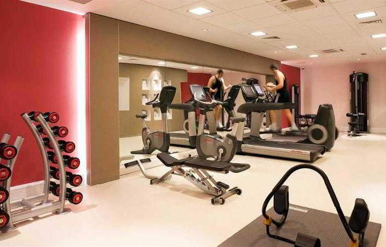 Novotel Liverpool Centre - Hotel - 18