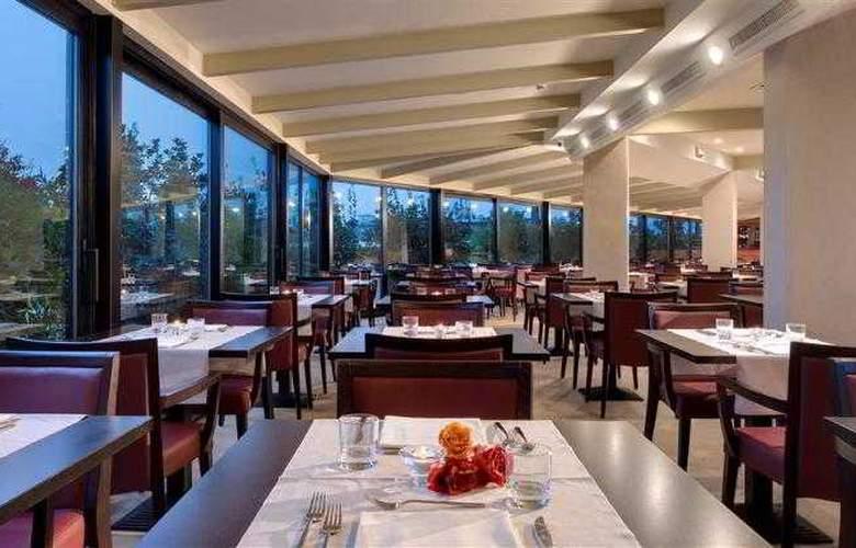 Best Western Galles Milan - Hotel - 72