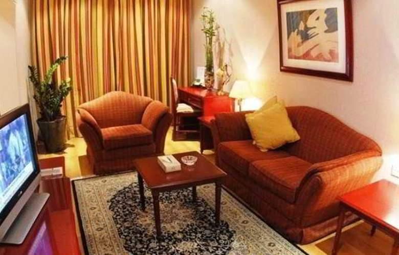 Al Bustan - Room - 4
