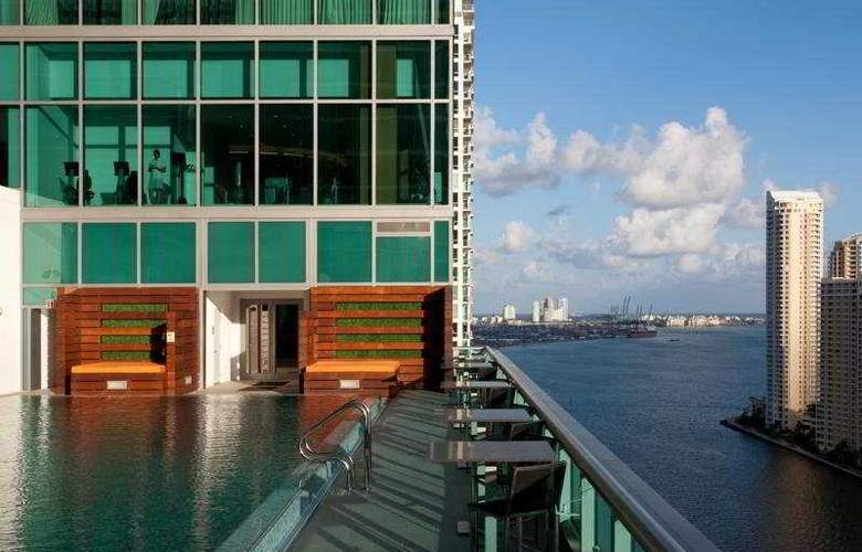 JW Marriott Marquis Miami - Pool - 7