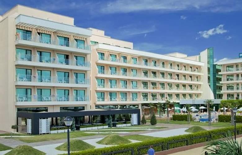 Evrika Beach Club - Hotel - 11