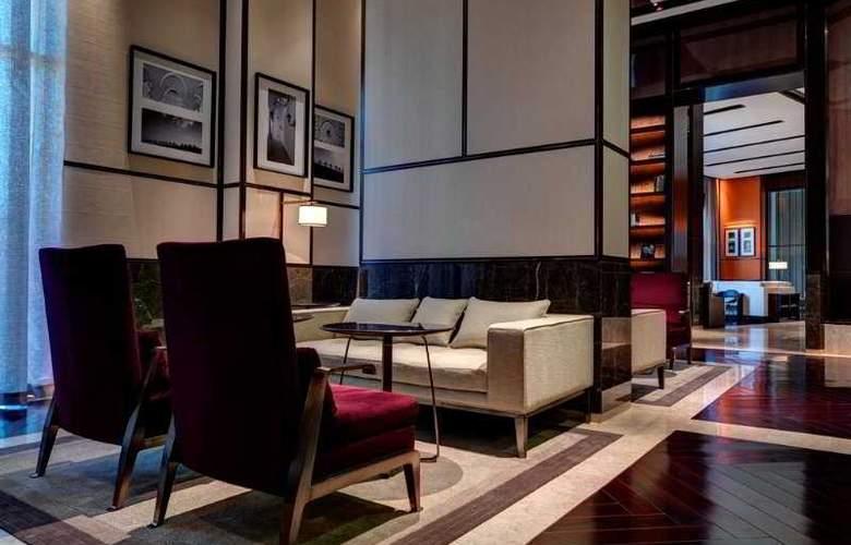 Park Hyatt Abu Dhabi Hotel & Villas - General - 11