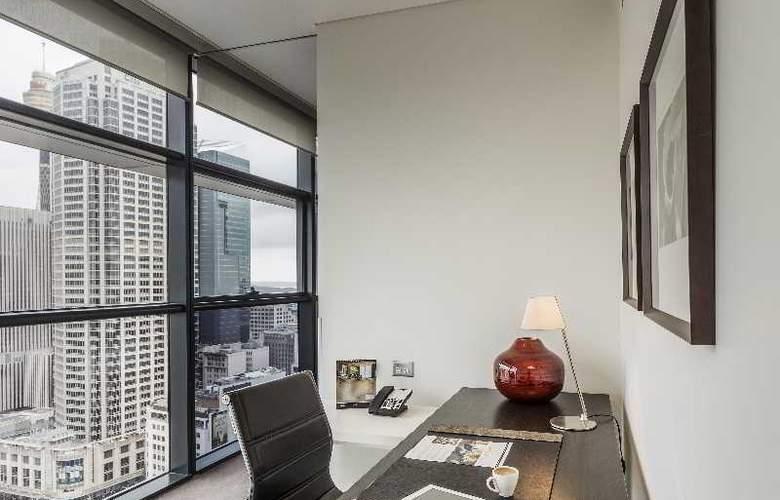Fraser Suites Sydney - Room - 9
