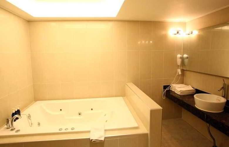 The California Hotel Seoul Seocho - Room - 9