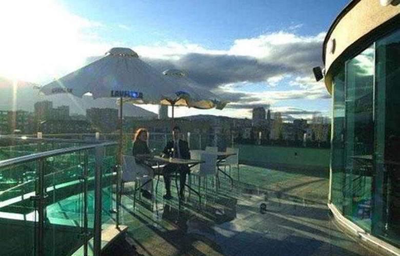 Best Western Europe - Hotel - 21