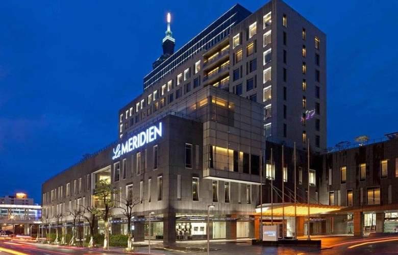 Le Meridien Taipei - Hotel - 0