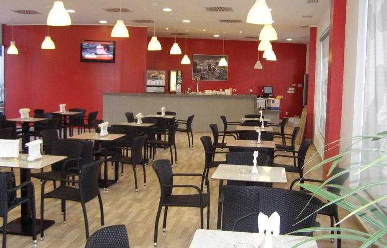 IGH Vega de Triana - Restaurant - 8