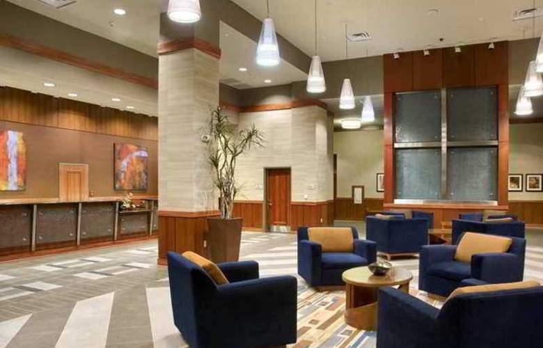 Hilton Shreveport - Hotel - 2