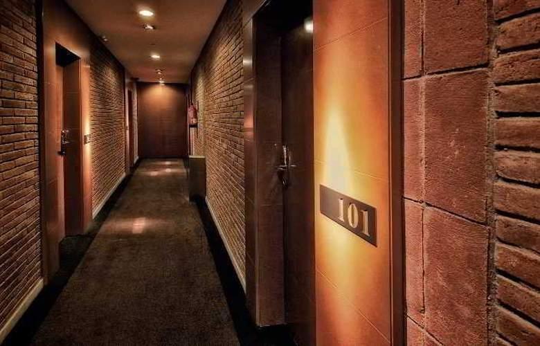 Aparthotel Mariano Cubi - Hotel - 7