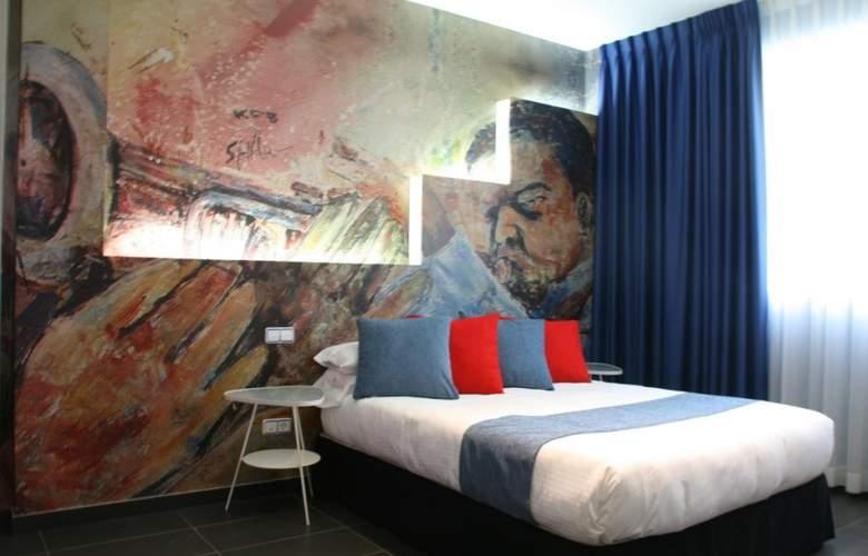 Indiana - Room - 4