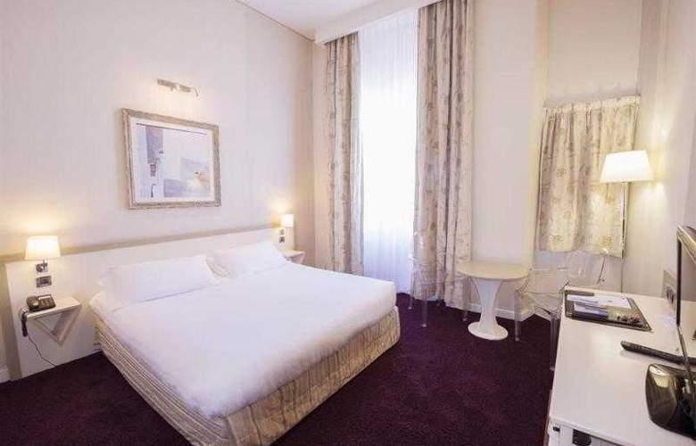 Best Western Alba Hotel - Hotel - 23