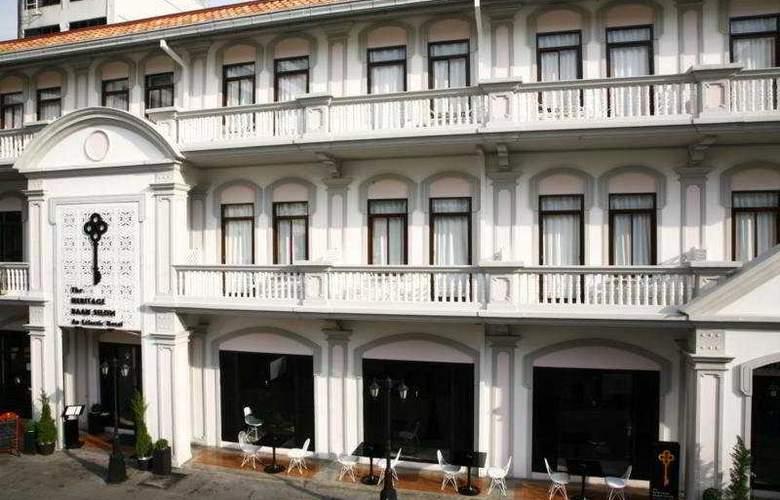 The Heritage Baan Silom - Hotel - 0