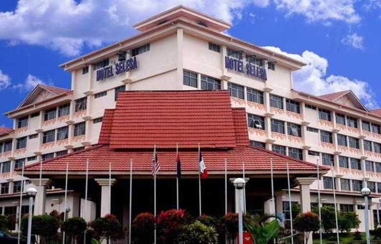 Hotel Selesa Pasir Gudang - Hotel - 5