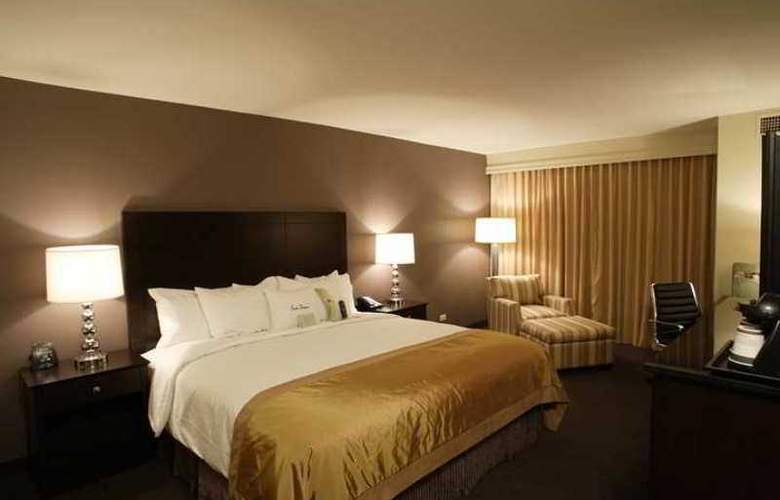 Doubletree Hotel El Paso Downtown/City Center - Hotel - 4