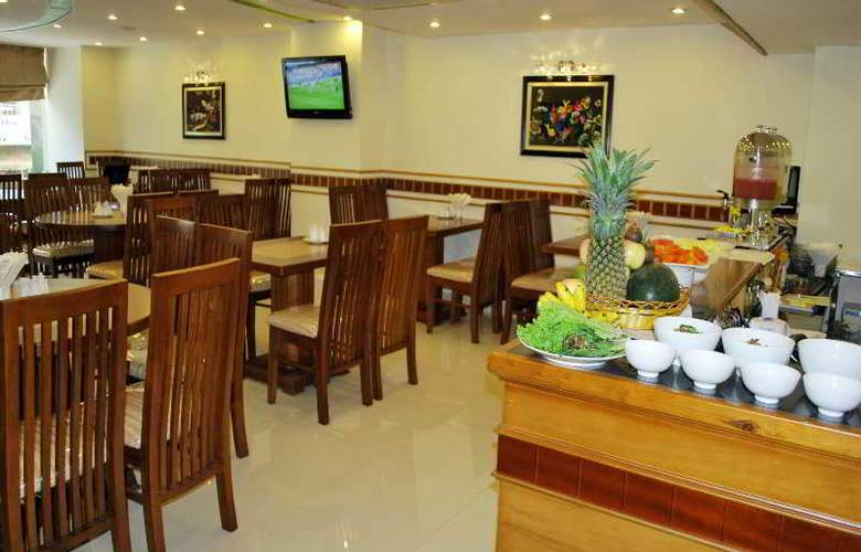 Barcelona Hotel - Restaurant - 30
