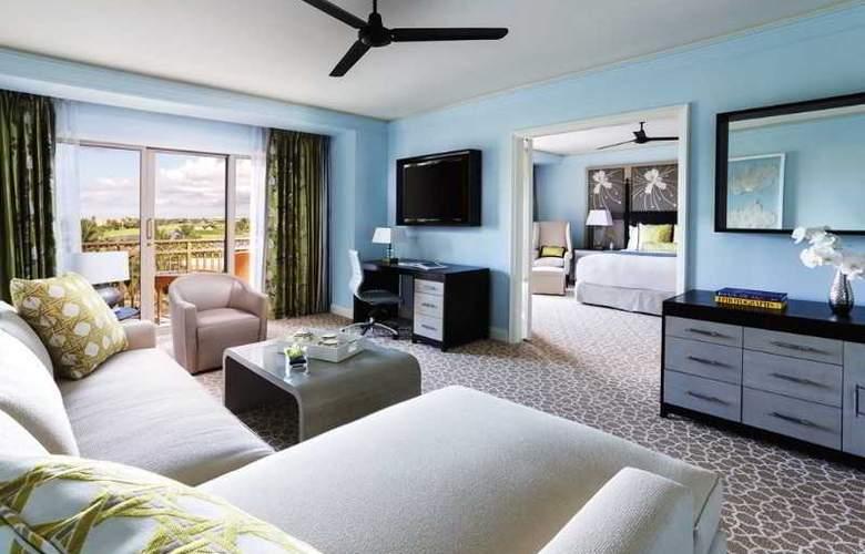 Ritz Carlton Grand Cayman - Room - 9