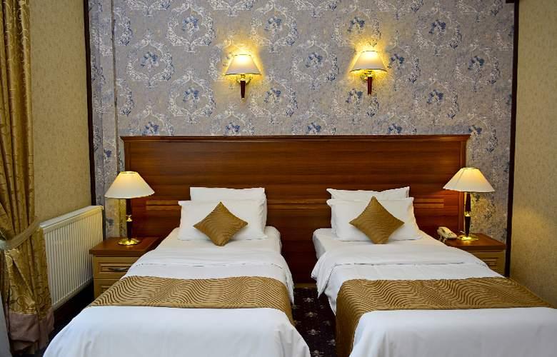 Riverside Hotel - Hotel - 27