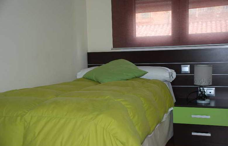 Soterraña - Room - 11