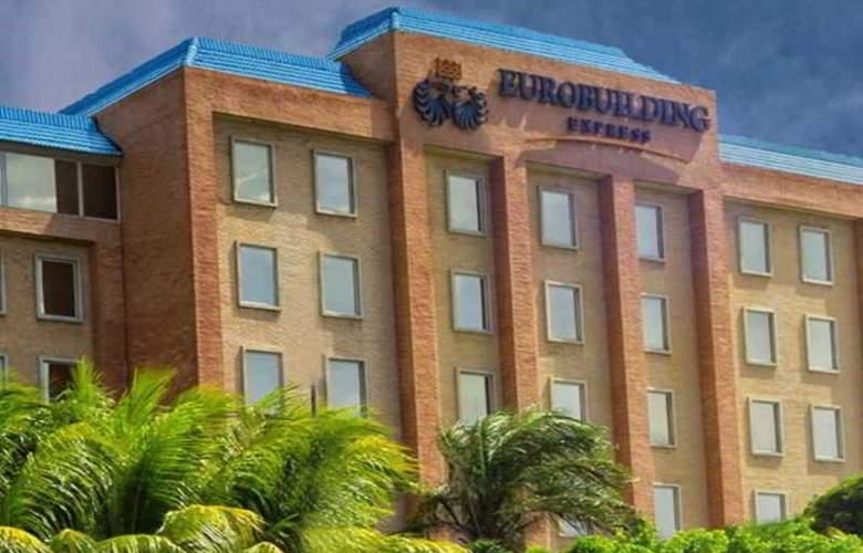 Eurobuilding Express Maiquetia - Hotel - 0