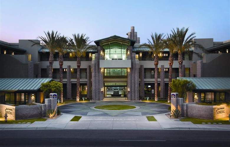 Best Western Sundial - Hotel - 18