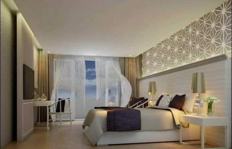 Best Western Patong Beach - Room - 2