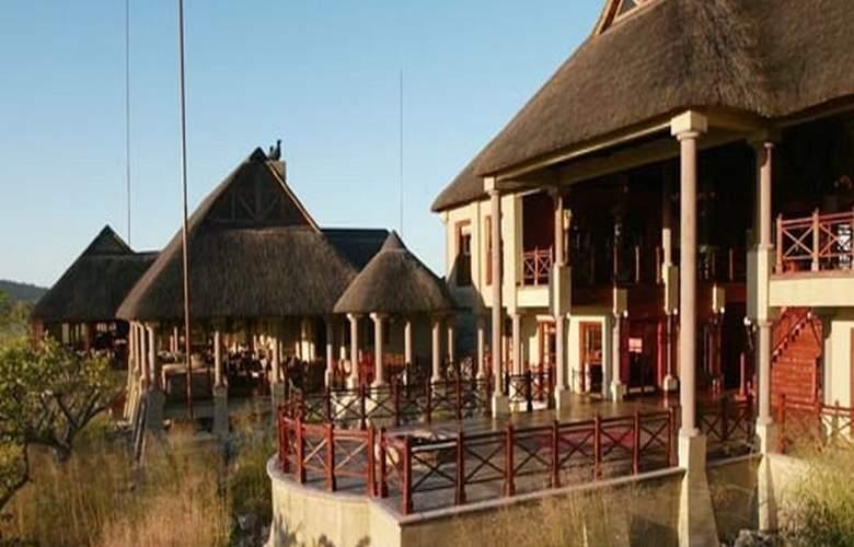 Epacha Game Lodge and Spa - Hotel - 4