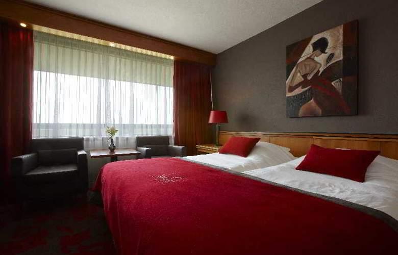 Van der Valk Hotel Volendam - Room - 2