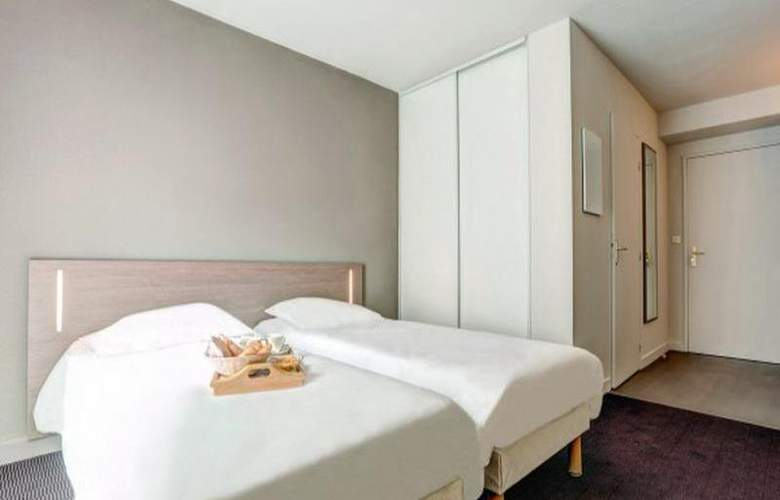 Appart City Marseille Euromed - Room - 15