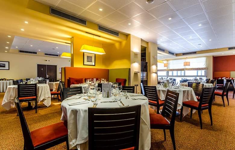 Eliseo - Restaurant - 5
