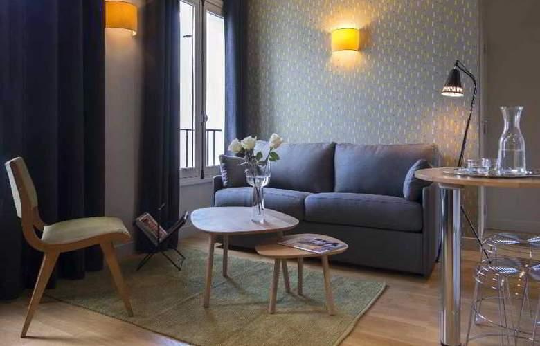 Helzear Champs Elysees - Room - 5