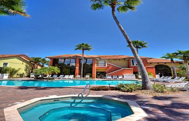 Legacy Vacation Club Lake Buena Vista - Pool - 17