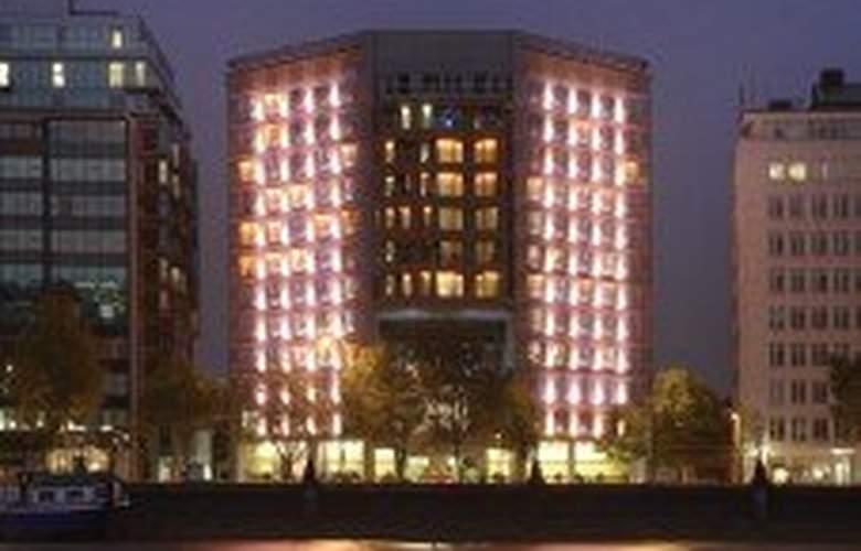 Park Plaza Riverbank - Hotel - 0