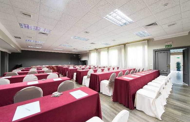 Sercotel Felipe IV - Conference - 33