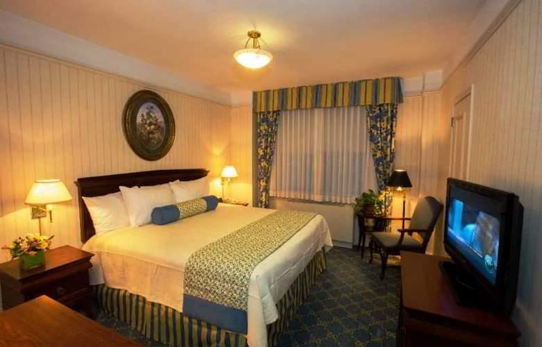 Wellington - Room - 15