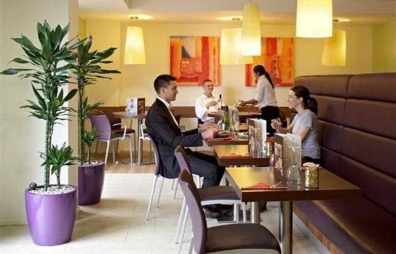 Ibis Luton Airport - Restaurant - 6